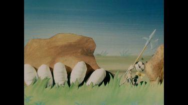 Ferda v mraveništi (1977)