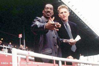 Policajt ze San Francisca (1997)