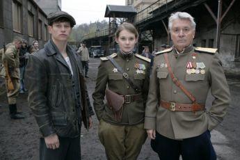 Der Uranberg (2010) [TV film]