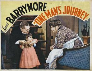 One Man's Journey (1933)