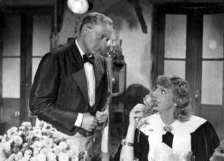 Percy na scestí (1940)
