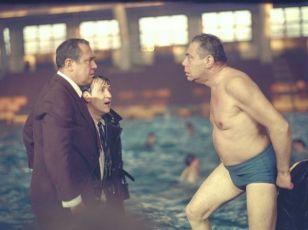 Svědek (1969)