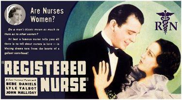 Registered Nurse (1934)