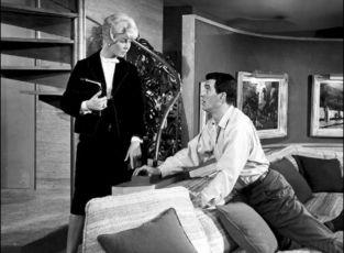 Noční rozhovor (1959)