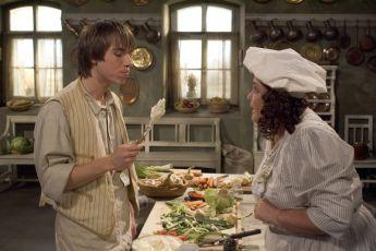 Až kohout snese vejce (2006) [TV inscenace]