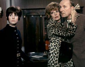 Trois enfants... dans le désordre (1966)