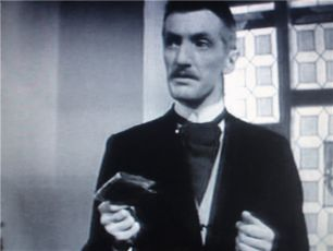 Edgar a Kristýna (1966)
