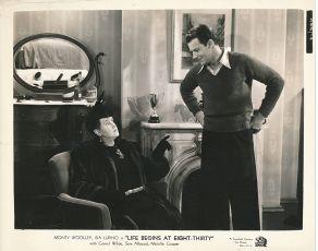 Life Begins at Eight-Thirty (1942)