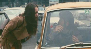 Poruno no joô: Nippon sex ryokô (1973)