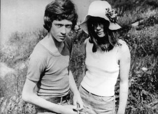 Konec prázdnin (1974)