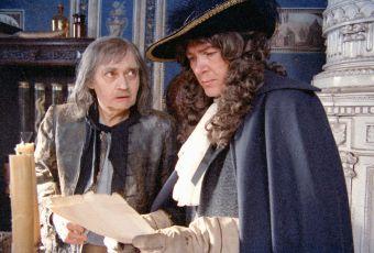 Písmo (1991) [TV epizoda]