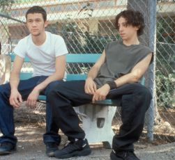 Bláznivý (2001)