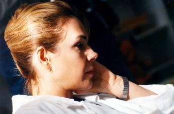 Když se slunci nedaří (1995) [TV seriál]