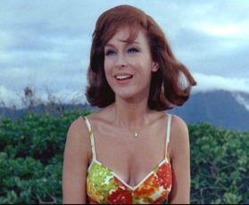 Ride the Wild Surf (1964)
