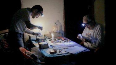 Pod sluncem tma (2011) [DVD kinodistribuce]