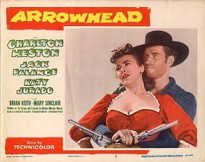 Arrowhead (1953)