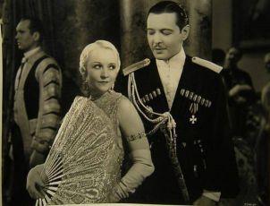 Triumf velkého diplomata (1931)