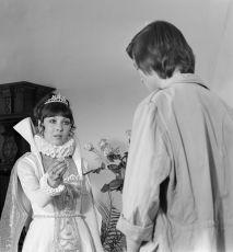 Pohádky jdou do sběru (1980) [TV epizoda]