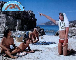 Sluneční reggae na Ibize (1983)