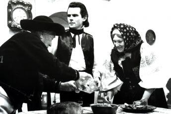 Druhá láska (1977) [TV inscenace]