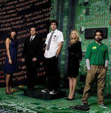 Chuck (2007) [TV seriál]