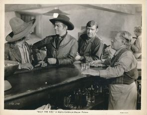 Billy the Kid (1941)