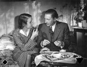 Lotte Koch, Willy Birgel