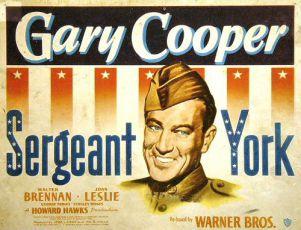 Seržant York (1941)