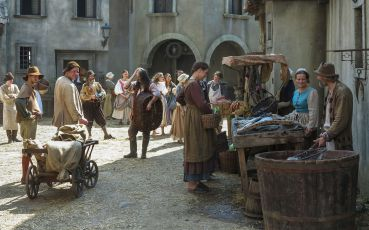 Svatojánský věneček (2015) [TV film]