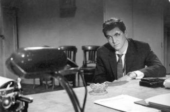 Prípad pre obhajcu (1964)