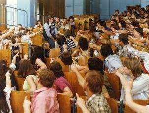 Láska na druhý pohled (1981)