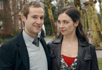 Otec Braun - Rabínovy zahrady (2008) [TV film]