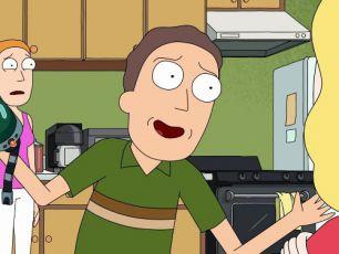 Rick a Morty (2013) [TV seriál]