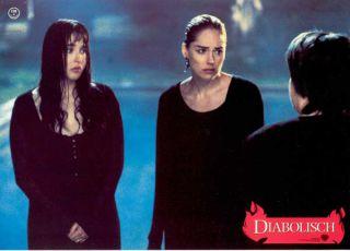 Ďábelská lest (1996)