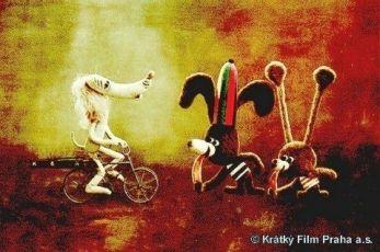 Psí kusy (1971)