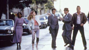 Srdce a duše (1993)