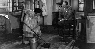 Das einfache Mädchen (1957)