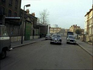 Veľká vlaková lúpež (1967)