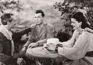 Escape to Paradise (1939)