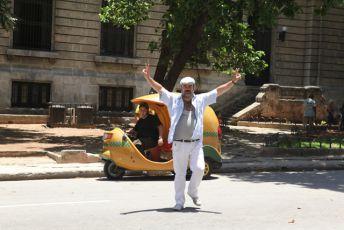 Faccio un salto all'Avana (2011)
