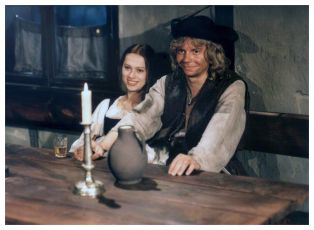 Schinderhannes (1985) [TV epizoda]