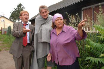 Ranczo Wilkowyje (2007)