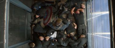 Captain America: Návrat prvního Avengera (2014) [2k digital]
