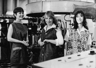 Všechna moje děvčata (1980)