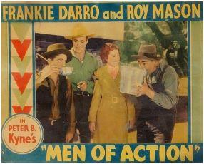 Men of Action (1935)