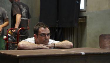 Antonio Riestra plánuje záběry