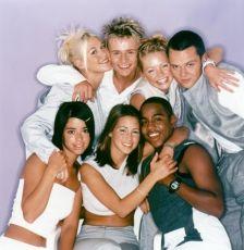 S Club 7: S Club Party Live (2001)