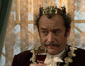 Ošklivá princezna (1999) [TV inscenace]