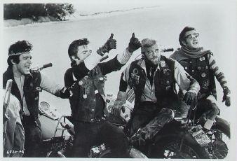 Andělé z pekel (1968)