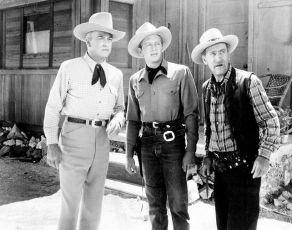 Sinister Journey (1948)